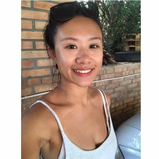 Ally Wang