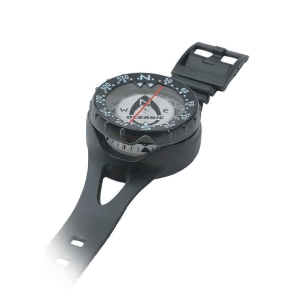 Oceanic 指北針腕表