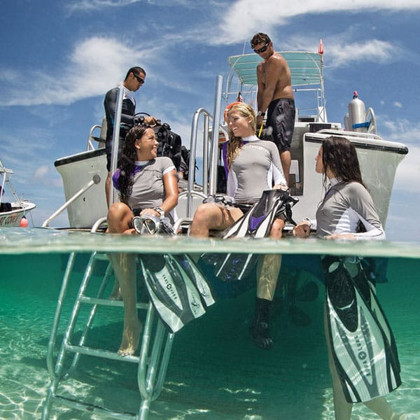 潛水課程-專長課程