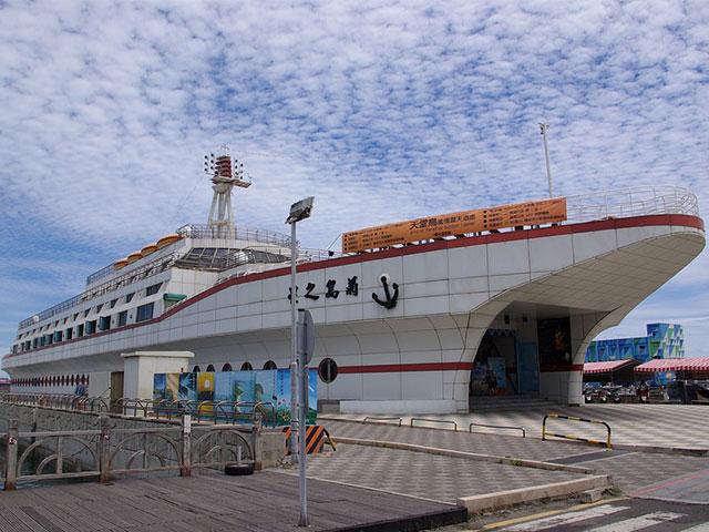 澎湖 潛水旅遊