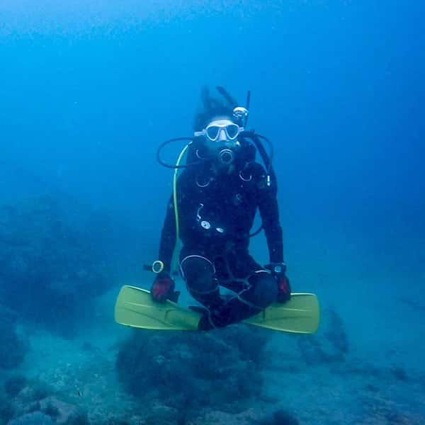 perfect-buoyancy 服務項目