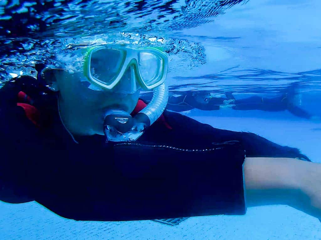 scuba-diver-content-firstday 水肺潛水員