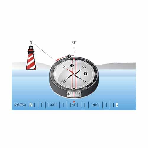 scuba-gear-compass 潛水重裝