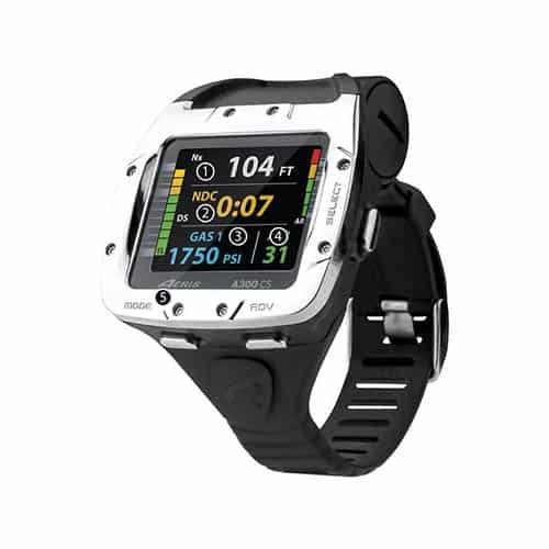 潛水電腦錶