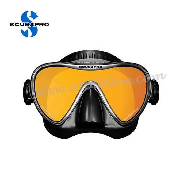scuba-gear-scubapro-mask-synergy-trufit 潛水套裝