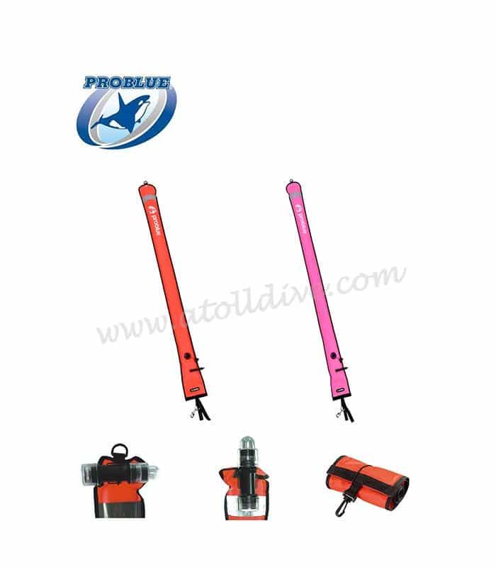 scuba-gear-uniticon-equioment-problue-AC-37-12A 瘋潛水