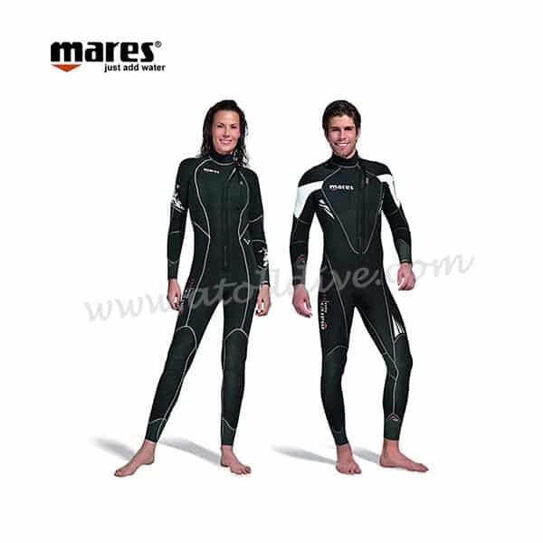 scuba-gear-wetsuite-Flexa-3-2-2 潛水套裝