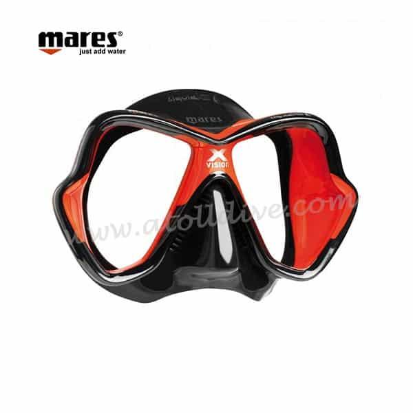 scuba-gear-x-vision 潛水套裝